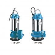 小型潜水泵系列