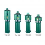 型小型潜水电泵系列