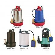 直流潜水电泵系列