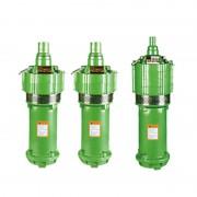 干式潜水电泵