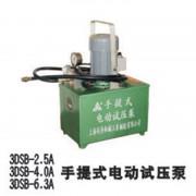 DSB系列电动试压泵