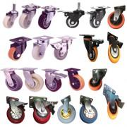 轻型系列、中型系列、工业轮系列