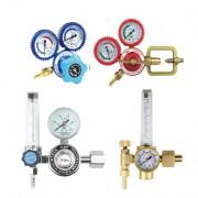氧气减压器、乙炔减压器、氩气表、二氧化碳电加热减压器