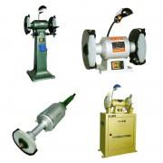 立式砂轮机-台式砂轮机-环保除尘式砂轮机-手提式砂轮机
