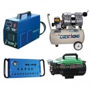 电焊机-空压机-高压清洗机-清洗机