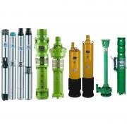 不锈钢深井泵--油浸式潜水电泵--黄皮水泵--污水杆子泵