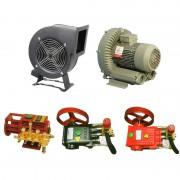 气模风机氧气风机380型铜泵头580型铜泵头