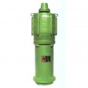 QD、Q型干式潜水电泵