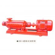 XBDW卧式多级消防泵