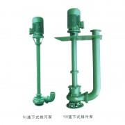 YW液下型排污泵