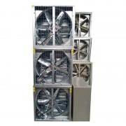 超静音内转子高速风机,畜牧风机,订做降温水帘 无动力风机