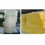 玻璃棉板-硅酸铝纤维毡