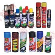 发泡剂-自动喷漆-不干胶清除剂-化油器清洗剂