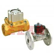 2S电磁阀-2Q气控二通阀