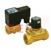 2W(UD)电磁阀(小口径)-2W(UW)电磁阀(大口径)