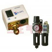 HLP压力控制器-空气调理组合(三点组合)