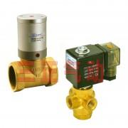 Q22HD流量气控管阀-二位三通直动式电磁阀