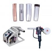 送丝机及配件--拉丝焊枪-及配件--保护嘴