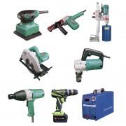 电动工具-系列