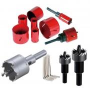 双金属开孔器-合金开孔器-高速钢开孔器