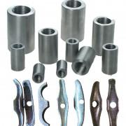 山型卡-山型母-螺纹钢钢筋套管