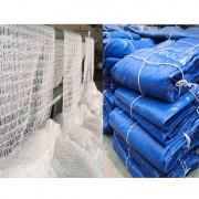 安全平网-刀刮布篷布