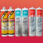 进口防霉胶-楚克玻璃胶、结构胶