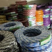 电缆-电线