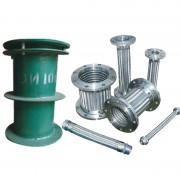 防水套筒-金属软管