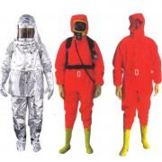 耐高温服-防化服