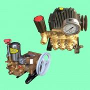 柱塞泵--超高压造雾泵