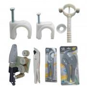 热熔器--剪刀-各种管卡
