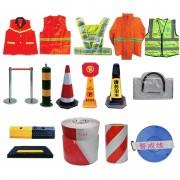 各种安全设施 交通工具
