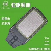 亚美系列LED路灯
