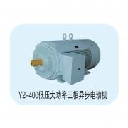 低压大功率三相异步电动机